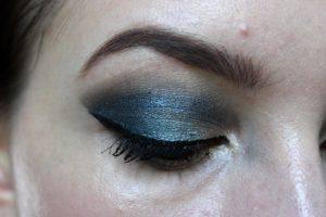 Maquillage de sirène2